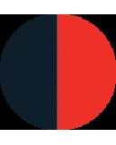 Цвет:: Темно-синий с красным