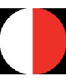 Цвет:: Белый с красным